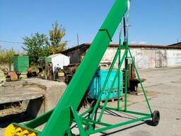 Зернопогрузчик ЗПС-30