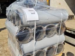 Зернопровод круглый и квадратный 200 , 300 мм , самотеки