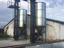 Зерносушильні комплекси Оптіма ТГ - 40