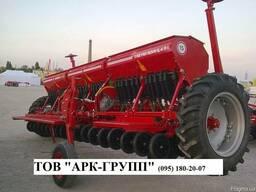 Зернова сівалка ASTRA 5. 4A-06 та ASTRA 6