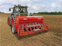 Зерновая механическая сеялка SC MARIA 400