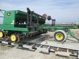 Зерновая сеялка John Deere 750 ширина 4,5 м с мелкосемянкой - фото 1