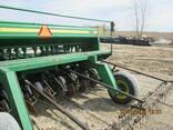 Зерновая сеялка John Deere 750 ширина 4,5 м с мелкосемянкой - фото 3