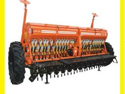 Зерновая сеялка СЗФ-4000-V (Вариаторная)