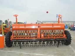 Зерновая сеялка вариатор СЗФ-4000 V