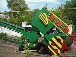 Зерновой погрузчик Р6-КШП-6