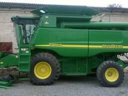 Зернозбиральний комбайн JD 9750 STS