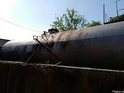 Ж/д цистерна емкость резервуар бочка - фото 5