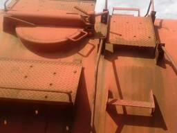 Ж/д цистерни емкости бочки котлы резервуары