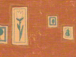 Рулонні штори Айкон коричнева 4060