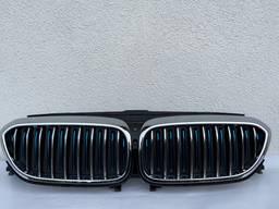 Жалюзи радиатора и решетка радиатора BMW 5 G30 G31