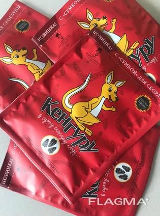Жареные семечки в двойной упаковке с местом цена, фото, где купить Харьков, Flagma.ua #5150112
