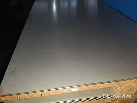 Кислотостойкий лист AISI316 0,5х1000х2000мм наличие цена