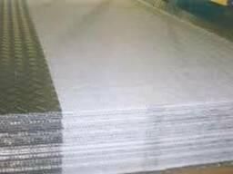 Жаропрочная нержавейка листы 20Х23Н18 AISI 310S доставка по