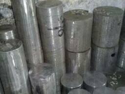 Жаропрочные спецстали на никелевой основе (ЭИ, ЭП)