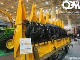 Жатка для уборки кукурузы ЖК-82