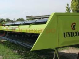 Жатка для уборки подсолнечника цена в Бердянске