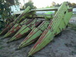 Жатка кукурузная 4 рядная Claas / Oros / Fantini / Case - фото 1