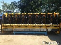 Жатка кукурузная New Holland (8 рядов)