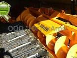 Жатка кукурузная ЖК-80 для уборки кукурузы - фото 3