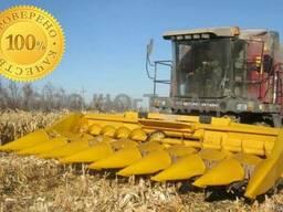Жатка кукурузная ЖК-80 для уборки кукурузы - фото 4