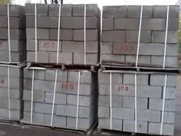 ЖБ изделия в Донецке (плиты, ФБС, затяжка, бетонит и др. )