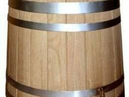 ›Жбан дубовый для напитков 20 литров
