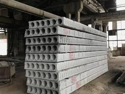 Плиты перекрытия ПК серии 1.141-1.60 от производителя ЗЖБК 13