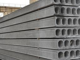 ЖБИ • плиты перекрытия; • перемычки; • фундаментные блоки