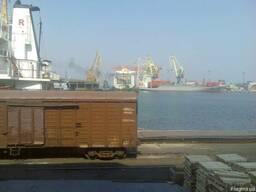 Жд перевозки грузов в Беларусь из Украины и Турции