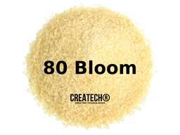 Желатин 80 Bloom Блюм