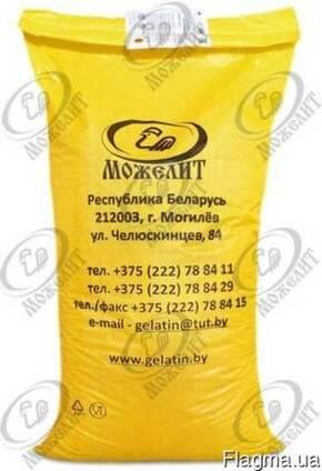 Желатин пищевой 140-220 Bloom говяжий