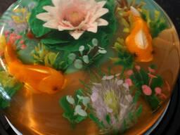 Желатин рыбий 240 bloom, Halal/Kosher, Франция