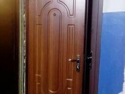 Железны сварные двери,решетки,ворота,заборы.гСеверодонецк