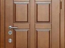 Железные Входные Двери в Рассрочку Дверь