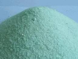 Железо сернокислое-железный купорос FeSO4