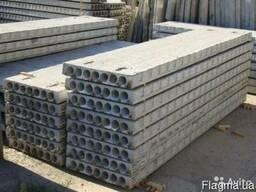 Железобетонные плиты перекрытия 4,5-4,9 м