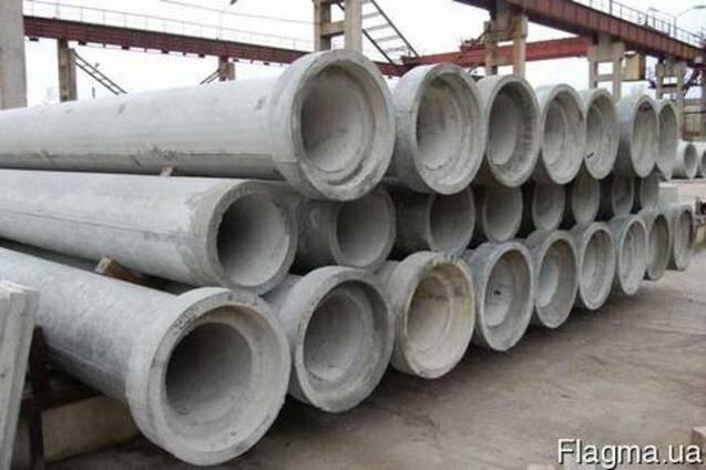 Трубы железобетонные крым жби сваи красноярск цена