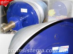 Электромагнитный сепаратор шкивной ШЭ-100/80