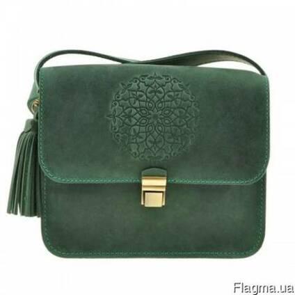 45ab59bcc325 Женская кожаная сумка Купить сумку Сумки цена, фото, где купить Днепр,  Flagma.ua #3264795