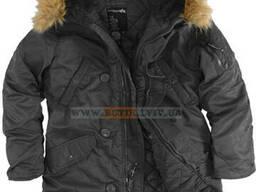 Женская куртка аляска Darla Alpha Industries