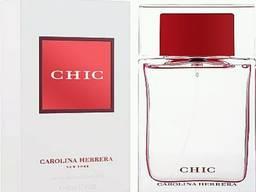 Женская парфюмированная вода Carolina Herrera Chic 80 мл