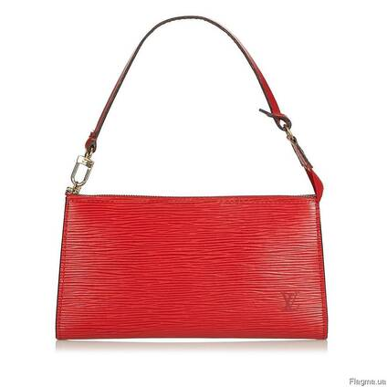 18940582a903 Женская сумка Louis Vuitton - Epi Pochette цена, фото, где купить ...