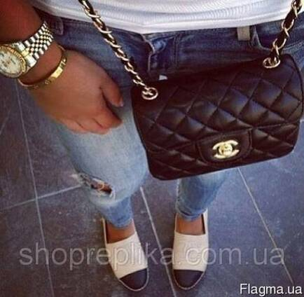 2116766fdf35 Женская сумочка Chanel мини 19 см Сумки цена, фото, где купить Одесса,  Flagma.ua #4006815