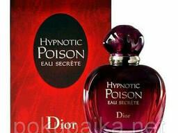 Женская туалетная вода Кристиан Диор Hypnotic Poison Eau Secrete