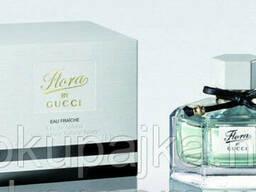 Женская туалетная вода в стиле Gucci Flora by Gucci eau. ..