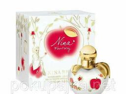 Женская туалетная вода в стиле Nina Ricci Nina Fantasy. ..