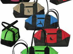 Женская универсальная сумка в спортивном форм-факторе . ..