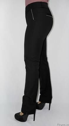 fba5515b24d0 Женские черные брюки зауженые классические цена, фото, где купить  Хмельницкий, ...