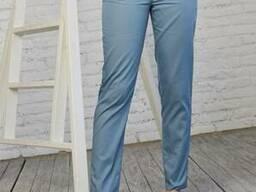 Женские медицинские брюки Черри